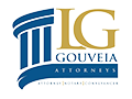 LG Gouveia Attorneys (Inc.) Logo